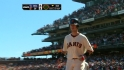Posey's back-to-back jack