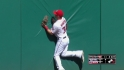Harper&#039;s outstanding grab