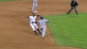 Moustakas turns two