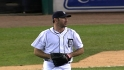 Verlander&#039;s strong outing