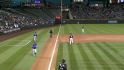 Castillo&#039;s RBI double