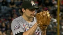 Eovaldi&#039;s strong start