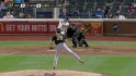 Grilli&#039;s strikeout sets record