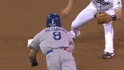 Victorino's 38th steal