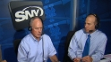 Sandy Alderson joins the booth