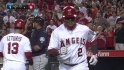 Aybar&#039;s solo homer