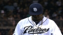 Volquez's scoreless start