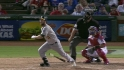Kottaras&#039; go-ahead blast