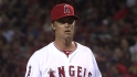 Greinke's four-strikeout inning