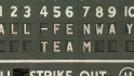 Red Sox&#039;s All-Fenway team