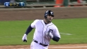 Avila&#039;s two-run blast
