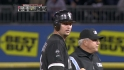 Pierzynski&#039;s RBI double