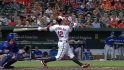 Reynolds' two-run homer
