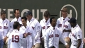 Red Sox name All-Fenway team