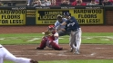 Lucroy&#039;s solo jack