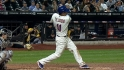 Tejada's four hits