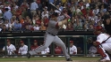 Harper&#039;s three-RBI night