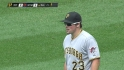 Snider&#039;s unbelievable catch