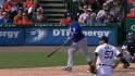 Butler's game-tying homer
