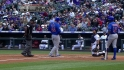 Rizzo&#039;s solo homer