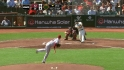 Scutaro&#039;s two-run shot
