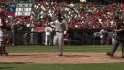 Jaso&#039;s two-run jack