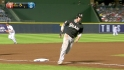 Velazquez's RBI double