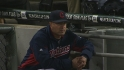 Indians on change at manager