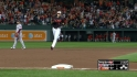 Flaherty's grand slam