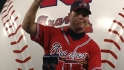 Braves honor Chipper