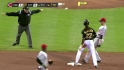 McCutchen's 20th steal