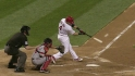 Molina's two-run homer