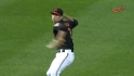 Hardy&#039;s impressive throw
