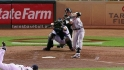Infante&#039;s game-tying homer