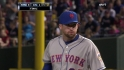 Parnell notches the save