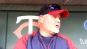 Gardenhire on Twins' outlook