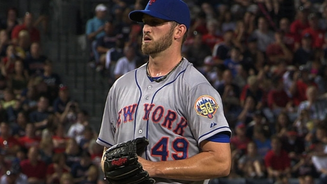 Niese doesn't need heart ablation surgery