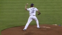 Kershaw's impressive play