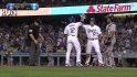 Abreu&#039;s two-run homer