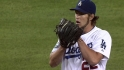 Kershaw&#039;s shutdown outing