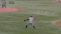 A-Rod turns big double play