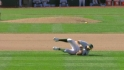 Rosales&#039; leaping snag