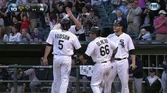 Sale's struggles set tone as Sox fall two back
