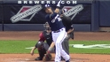 Aramis' 27th home run