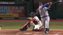 Butler&#039;s RBI single