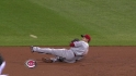 Votto&#039;s outstanding play