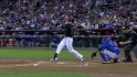 Jacobs&#039; RBI single