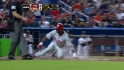 Utley's two-run single