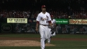 Lohse's nine strikeouts