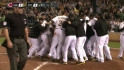 McCutchen's walk-off blast